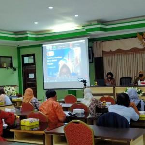 Disdikbud Kota Malang Edukasi Masyarakat Perihal Pelestarian dan Pemanfaatan Kawasan Cagar Budaya