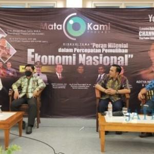 Bupati Tuban Apresiasi Channel Podcast KAHMI, Bertajuk Mata Kami