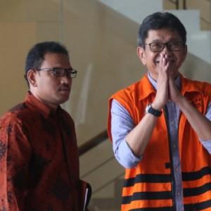 Masih Ditahan, Mantan Wali Kota Batu Eddy Rumpoko Akan Hadapi Sidang Kasus Gratifikasi