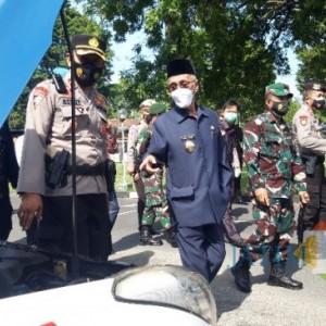 Bupati Salwa: Polres Bondowoso Sudah Siap Amankan Pilkades