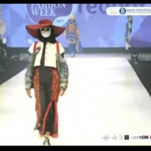 Wali Kota Sutiaji: Malang Fashion Week 2021 Luar Biasa
