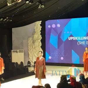 Gebyar Malang Fashion Week 2021 Dimulai, Sederet Desainer Pamer Busana Super-Epic