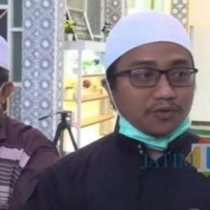 Pembuat Video Hoaks Penembakan Gus Idris Ditahan Kejari Kabupaten Malang