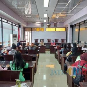 Disnaker Kota Malang Beri Pengarahan Tahap Kedua Pra Pelatihan Kerja Kepada 75 Pekerja