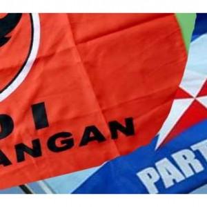PDIP dan Partai Demokrat Kembali Saling Sindir, Rapat Era Pemerintahan SBY Jadi Pemicu