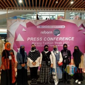 Malang Fashion Week 2021, Deretan Designer Profesional Tampilkan Baju Penuh Inspirasi
