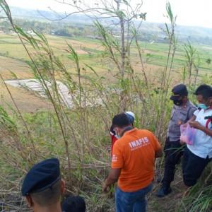 1 Bulan Hilang, Kakek di Blitar Ditemukan Tak Bernyawa di Gunung Betet