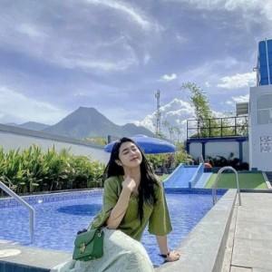 Mulai Bernafas Lega, Okupansi Hotel di Kota Batu Capai 50 Persen