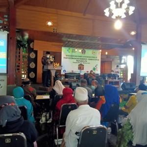 Sekda Kabupaten Blitar Ingatkan Calon Jemaah Haji Jaga Kesehatan