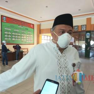 Dalam Satu Bulan Terakhir Pasien Covid-19 di RSSA Malang Turun Signifikan