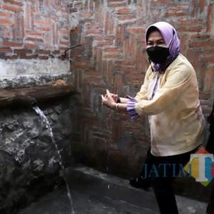 Muncul Sumber Baru di Kota Batu, Namanya Sumber Air Rembyung
