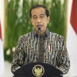 Momentum HUT ke-57, Presiden RI Joko Widodo: Partai Golkar Matang dan Berpengalaman