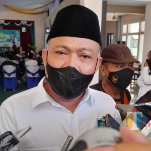 Minim Investor Masuk, DPR Dorong Pelebaran Jalan Nasional di Madura