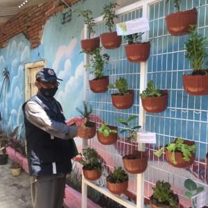 Lomba Kampung Bersinar Masuk Babak 50 Besar, Ini Pesan DLH Kota Malang