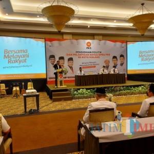 PKS Kota Malang Gelar Pendidikan Politik, Bung Edi: Berpengaruh pada Kesadaran Politik di Masyarakat