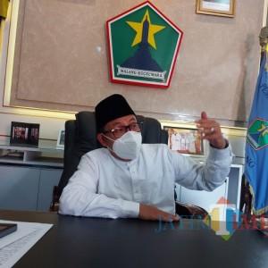 PPKM Level 2, Wali Kota Sutiaji Bolehkan Konser Musik Digelar di Kota Malang