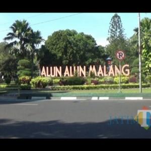Taman Kota Dibuka, Pemkot Malang Perketat Pengawasan dan Lakukan Tes Swab Acak