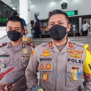 Sumbang 1% Angka Meninggal Kecelakaan di Jalan, Speed Trap Bakal Dipasang dI Kota Malang