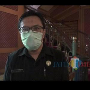 Terimbas Pandemi Covid-19, Nilai Ekspor Kota Malang Rendah