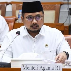 PBNU-Muhammadiyah Kompak Bantah Yaqut yang Sebut Kemenag Hadiah Negara untuk NU