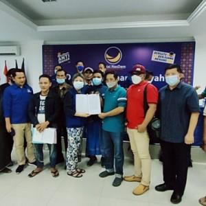 Nelayan Jatim Geruduk Senayan Tuntut Keringanan Beban Pajak, NasDem Siap Fasilitasi