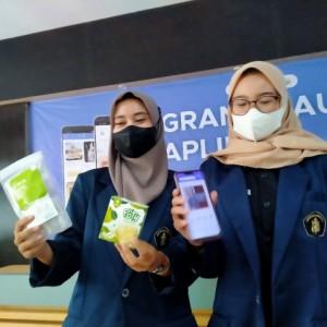 FTP UB Luncurkan Aplikasi Marketplace Mahasiswa Pertama di Indonesia