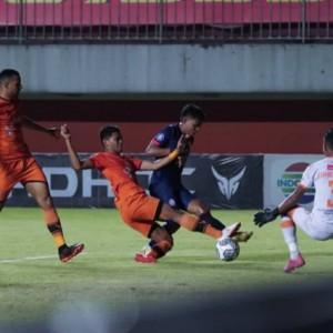 Arema FC Minta Seri Ketiga Liga 1 2021 Digelar di Jawa Timur