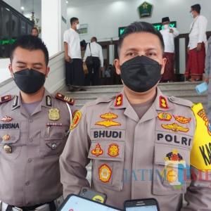 Urai Kemacetan, Polresta Malang Kota Ajukan Roda Dua Boleh Melintas di Jalan Layang