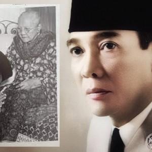 Kisah Ibunda Soekarno yang Tak Pernah Injakkan Kaki di Istana Negara