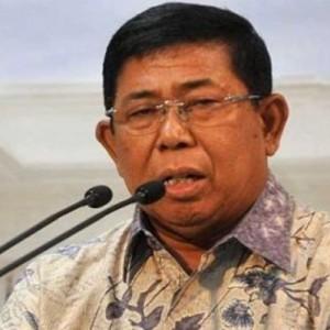Eks Mensesneg Era SBY Sudi Silalahi Meninggal Dunia