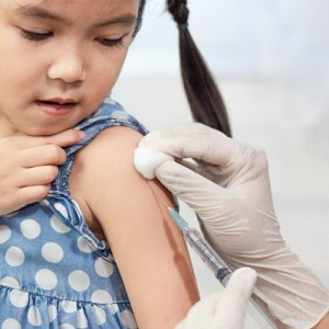Vaksinasi Covid-19 bagi Anak 5-11 Tahun Digelar Awal 2022