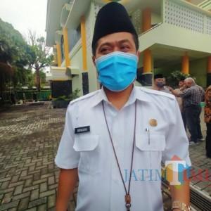 99 Persen Pelajar di Kota Malang Sudah Divaksin, Tenaga Pendidik Rencana Dapat Vaksin Booster
