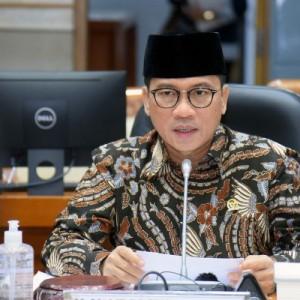 Komisi VIII Ancang-Ancang Panggil Menag Buntut Ucapan Kemenag Hadiah untuk NU