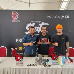Kompetisi Skate Apocalypse Solidarity Fest 1.0 di Malang Diikuti 120 Peserta dari Seluruh Indonesia