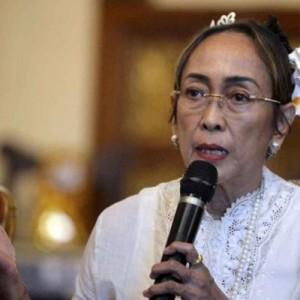 Sukmawati Soekarnoputri Bergelar Ratu Niang Sukmawati Usai Sah Anut Agama Hindu, Ini Maknanya