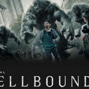 Melihat Upaya Manusia Hindari Neraka dalam Trailer Hellbound, Tayang 19 November