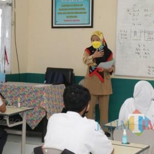 4.088 Pelajar SD dan SMP Dapat Bantuan Program Indonesia Pintar di Kota Batu, Pencairan 70 Persen